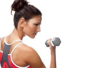 Фитнес упражнения