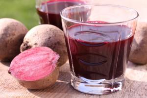 Свекольный сок - свойства
