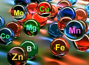 Полезные свойства минералов
