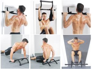 устройство-Pro-Fit-Iron-Gym