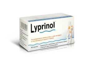 Lyprinol
