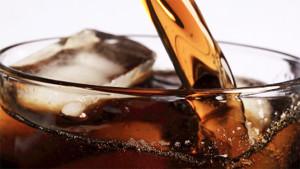 газированные напитки с кофеином