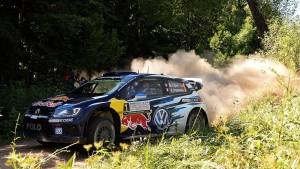 Volkswagen Motosport - Себастьян Ожье