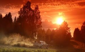 Ралли Финляндии 2015 WRC