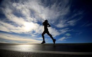 Ходьба и бег