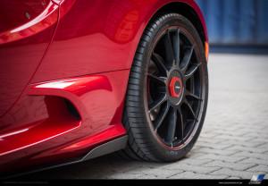 Alfa Romeo 4C Zender 6