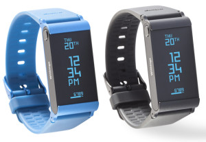 Фитнес-трекеры Withings Pulse Ox