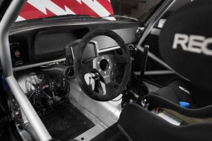 1978 Ford Escort Mk2 RS 7
