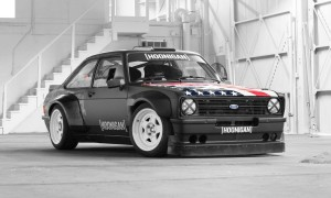 1978 Ford Escort Mk2 RS Is Ken Block