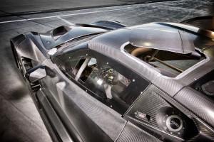 Callaway Corvette C7 GT3-R суперкар