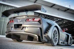 Callaway Corvette C7 GT3-R 2015