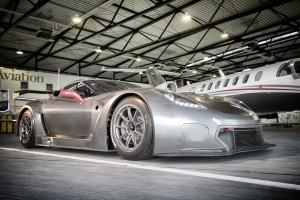 Corvette C7 GT3-R 2015
