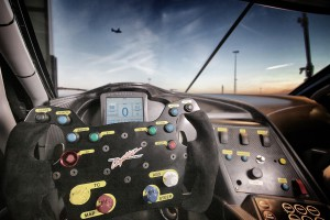 Corvette C7 GT3-R Callaway