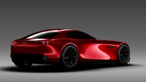 Mazda RX-Vision 10