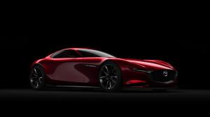 Mazda RX-Vision 2