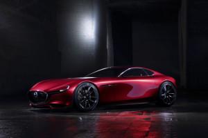 Mazda RX-Vision 6