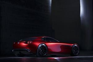 Mazda RX-Vision 7
