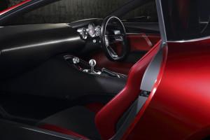 Mazda RX-Vision 8