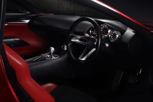 Mazda RX-Vision 9