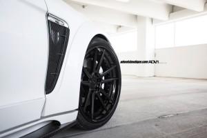 Porsche Panamera Mansory 3
