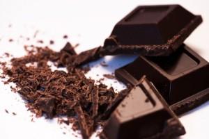Тёмный шоколад 2