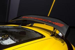 Porsche Cayman GT4 Clubsport 3