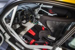 Porsche Cayman GT4 Clubsport 5