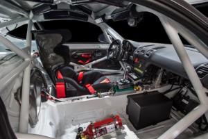 Porsche Cayman GT4 Clubsport 6