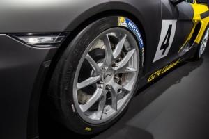 Porsche Cayman GT4 Clubsport 7