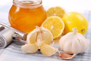 10 природных лекарств от простуды