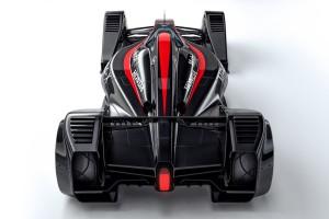 McLaren MP4-X Ф1