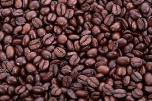 Зёрна кофе