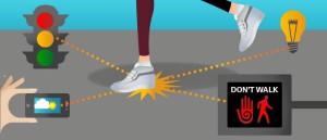 энергия ходьбы