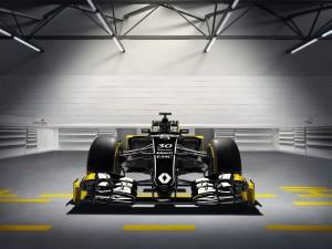 Renault Formula-1
