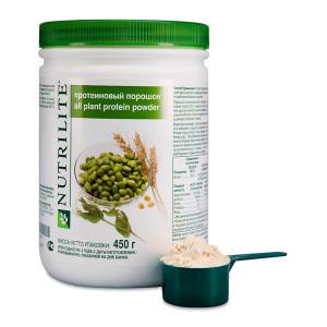 добавка из растительных белков