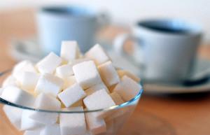 сахар к чаю
