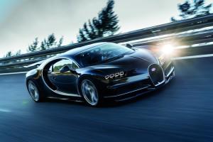 Bugatti Chiron 2016 2