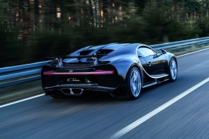 Bugatti Chiron 2016 3