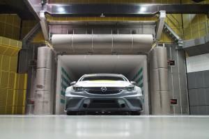 Opel Astra оптимизируют для TCR