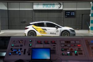 Opel Astra 2015 оптимизируют для гонок TCR