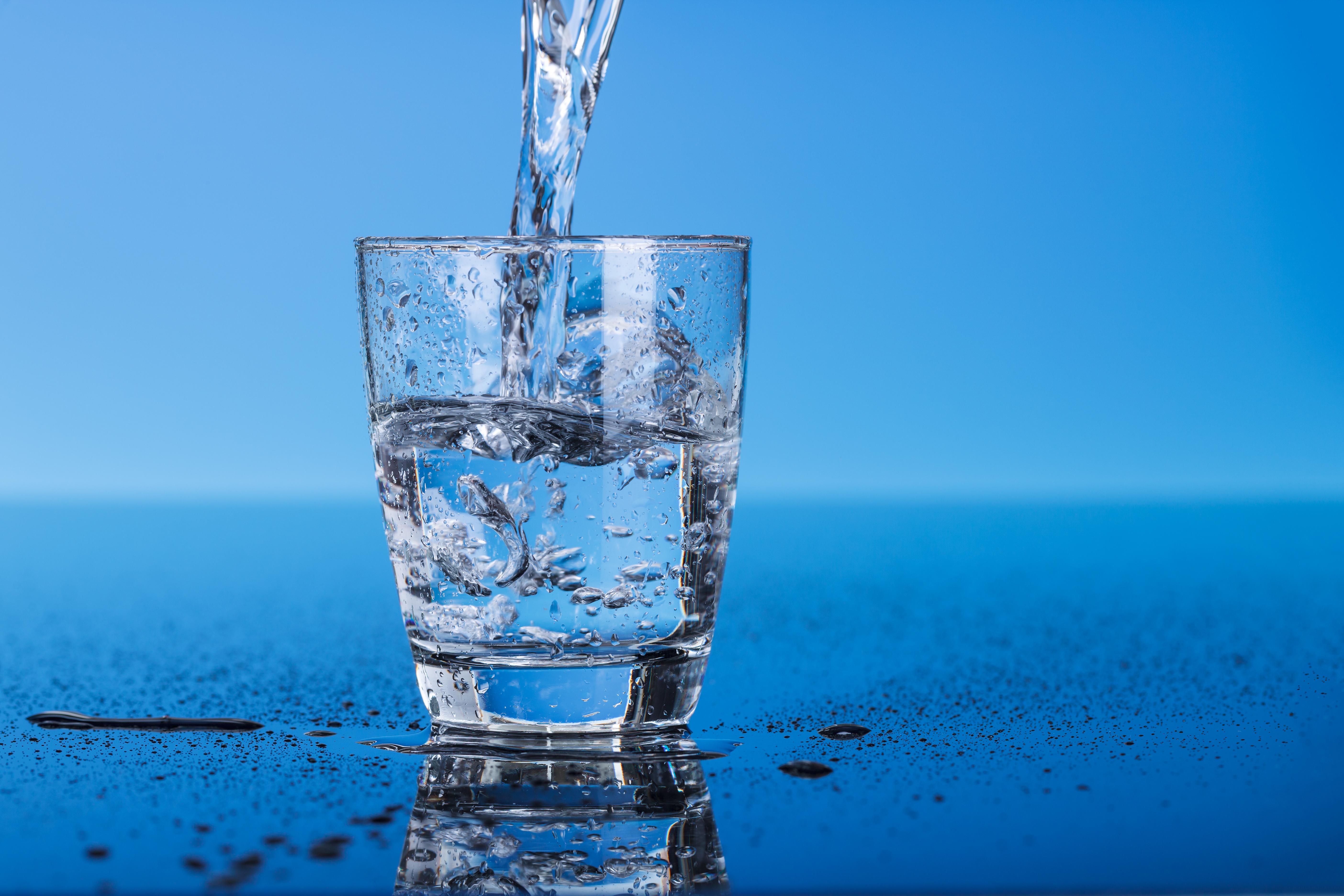Щелочная вода: польза или мистификация, Спорт и Здоровье