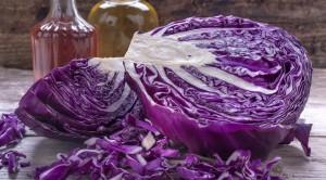 польза краснокочанной капусты