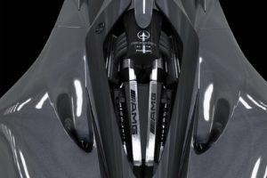 Mercedes-AMG концепт