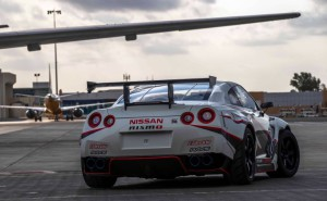 Nissan GT-R - World Record 2016