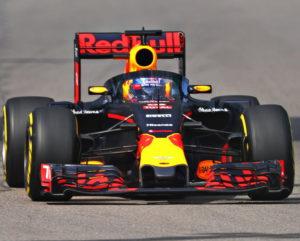 Red Bull 2016