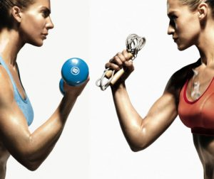 Способы ускорения метаболизма