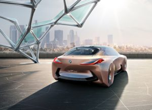 BMW Vision Next 100 3