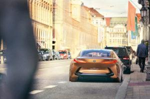 BMW i Vision 1