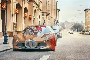 BMW i Vision 2016