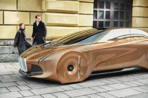 BMW i Vision 2020